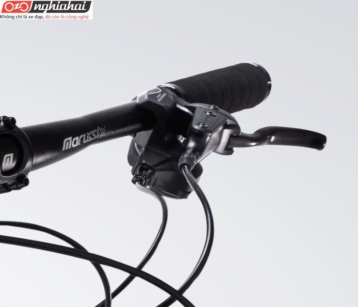 Xe đạp địa hình Nhật UNZEN 22