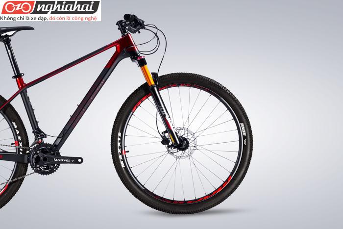 Xe đạp địa hình Nhật UNZEN 5