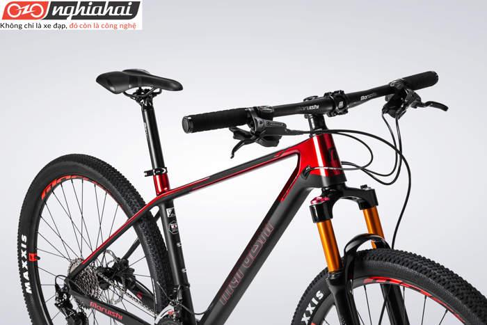Xe đạp địa hình Nhật UNZEN 7
