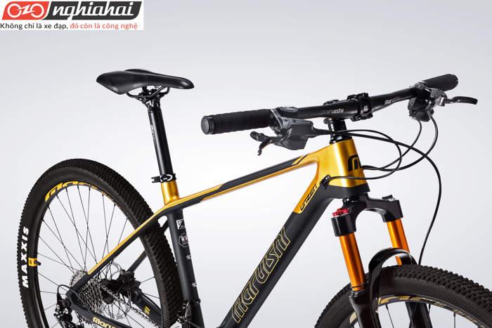 Xe đạp địa hình Nhật UNZEN 8