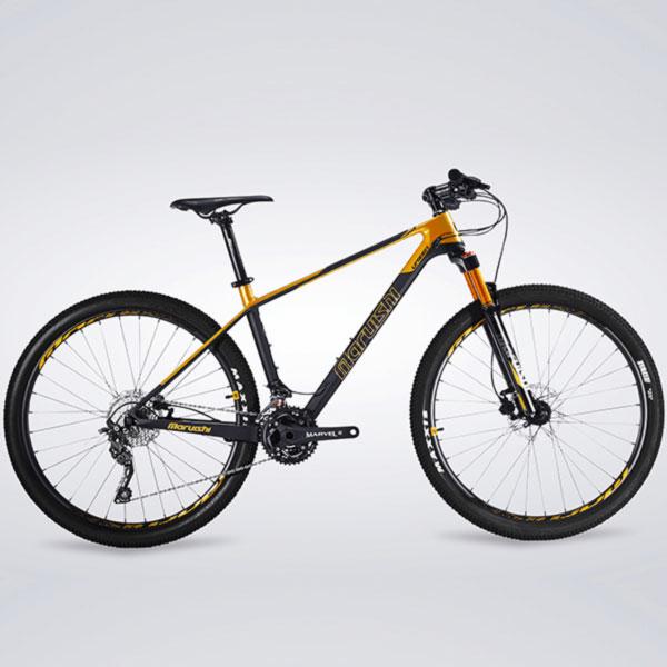 Xe đạp địa hình Nhật