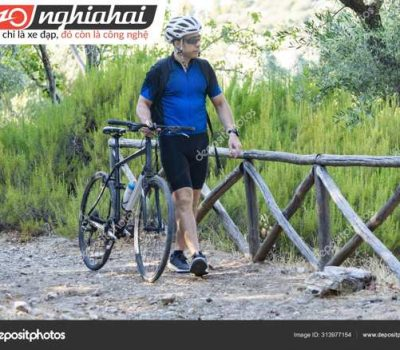 Những vật liệu được sử dụng cho khung xe đạp 3