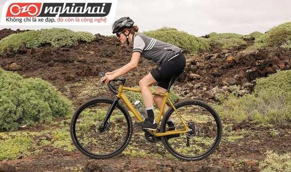 Bộ bánh xe đạp siêu nhẹ có hiệu suất cao 2
