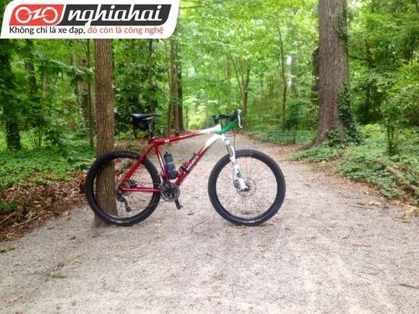 Bộ bánh xe đạp siêu nhẹ có hiệu suất cao 3