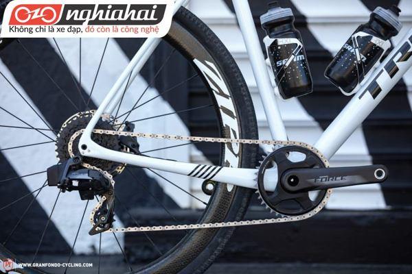 Bộ biến áp điện cho xe đạp leo núi 1