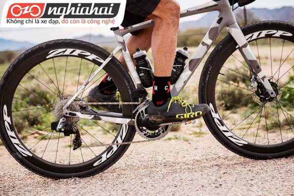 Bộ biến áp điện cho xe đạp leo núi 3