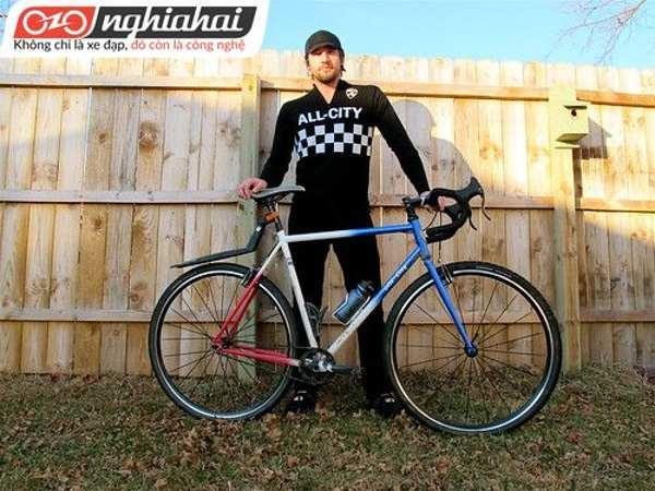 Khám phá vẻ đẹp của việc đạp xe 1