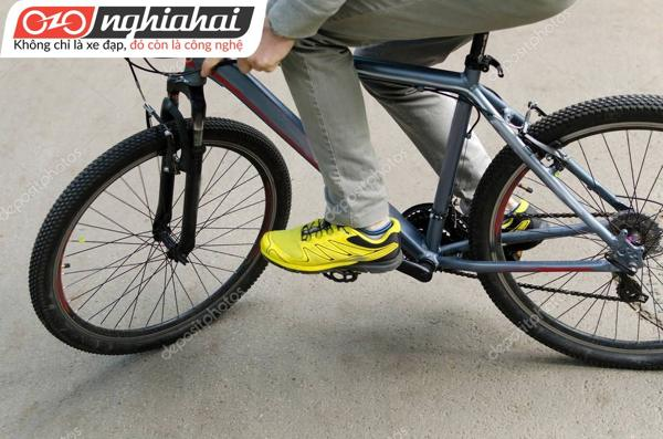 Thiết kế sáng tạo của lốp xe đạp leo núi 2