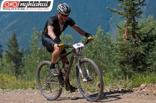 Thử thách đạp xe giảm cân đón Tết 2