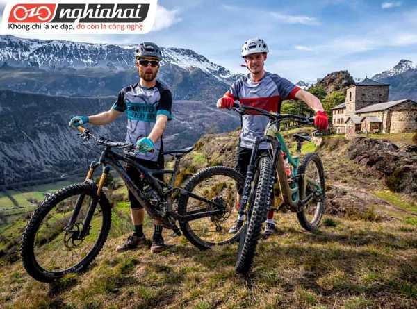 Thử thách đạp xe giảm cân đón Tết 3