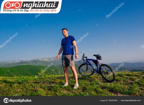 Tìm hiểu về đĩa phanh xe đạp hợp kim titan 2