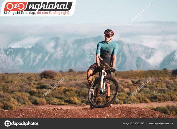 Tìm hiểu về đĩa phanh xe đạp hợp kim titan 3
