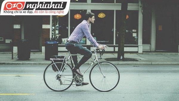 Xe đạp nào phù hợp với sinh viên 3