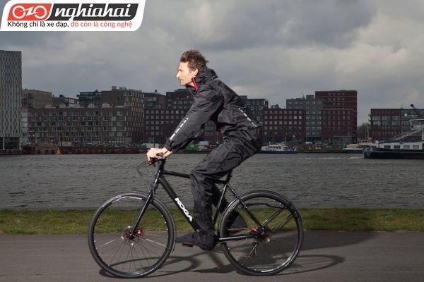 Tại sao người Nhật yêu xe đạp đến vậy 1