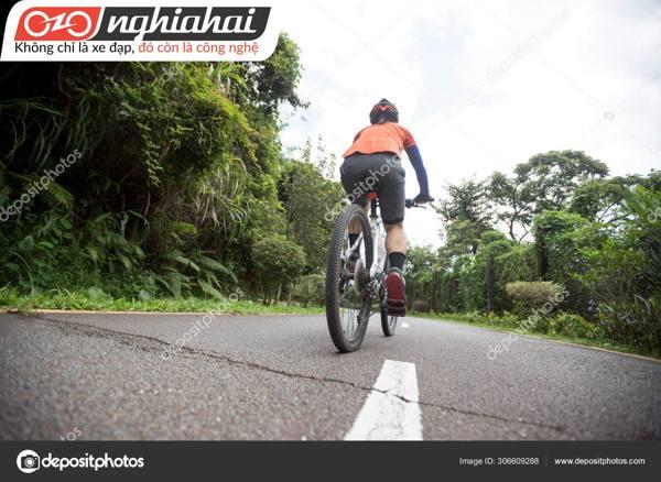 Thương hiệu xe đạp ba môn phối hợp của Nhật Bản 3