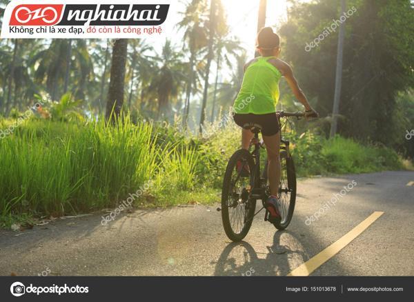 Cuộc đua thử thách đạp xe trực tuyến 2