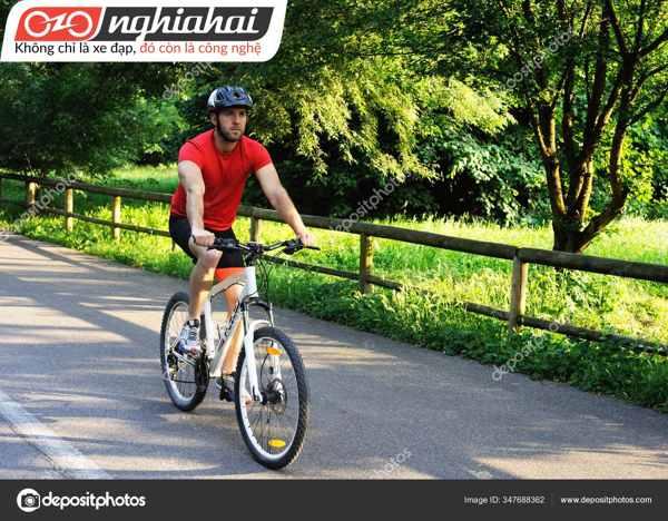 Cuộc đua thử thách đạp xe trực tuyến 3