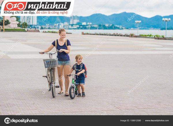 Tại sao nên chăm chỉ đạp xe mỗi ngày 2