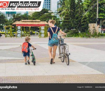 Tại sao nên chăm chỉ đạp xe mỗi ngày 3