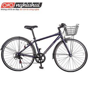 Xe đạp thể thao Nhật Maruishi Deut 1