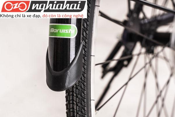 Xe đạp thể thao Nhật Maruishi Deut 11