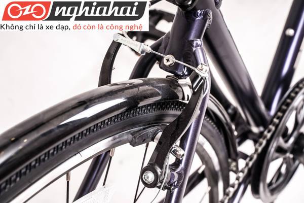 Xe đạp thể thao Nhật Maruishi Deut 6