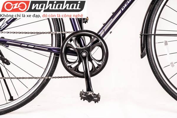 Xe đạp thể thao Nhật Maruishi Deut 7
