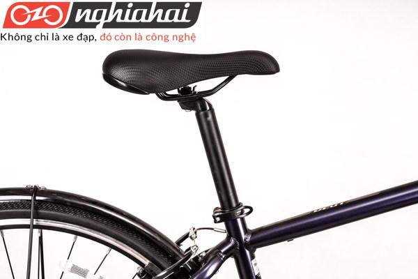 Xe đạp thể thao Nhật Maruishi Deut 8