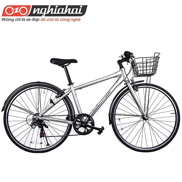Xe đạp thể thao Nhật Maruishi Deut