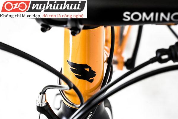 Xe đạp thể thao Peloton 10