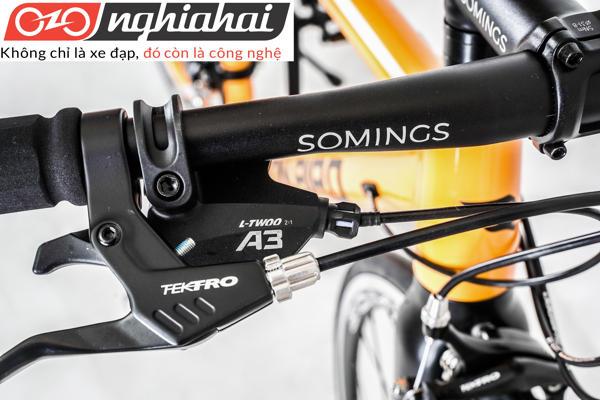 Xe đạp thể thao Peloton 6
