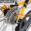 Xe đạp thể thao Peloton 8