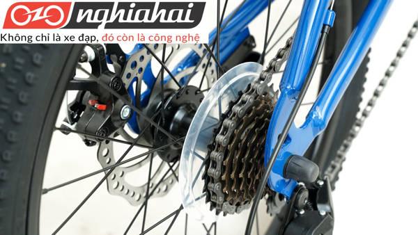 Xe đạp trẻ em Boulder 11