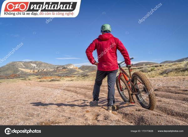 Địa điểm cho bạn đạp xe leo núi 2