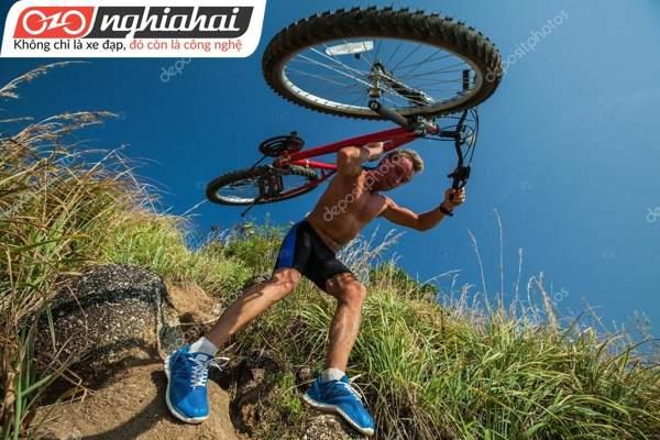Lợi ích của một xe đạp thể thao chuyên dụng 1