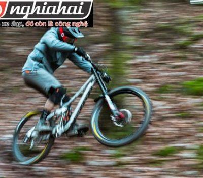 Đánh giá mũ bảo hiểm xe đạp FOX FLUX 3