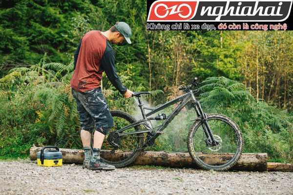 Tìm hiểu xe đạp leo dốc thương hiệu BH 2