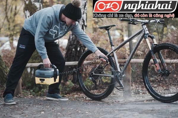 Tìm hiểu xe đạp leo dốc thương hiệu BH 3