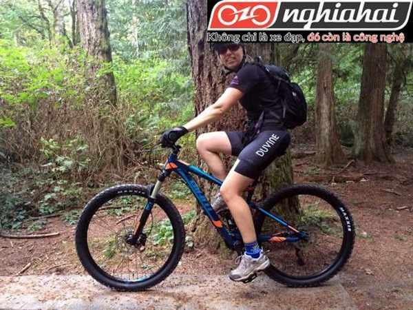 Thiết kế sáng tạo xe đạp Đài Bắc 2